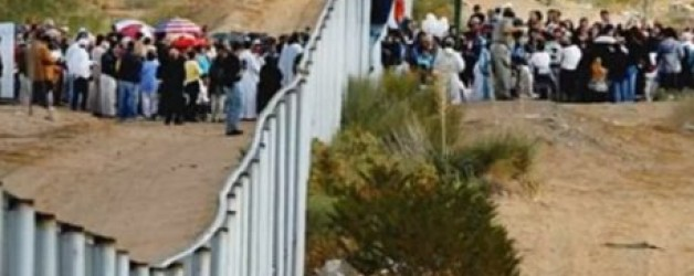 FEDS TO ADVERTISE SETTLEMENT ALLOWING DEPORTED ILLEGALS TO RETURN