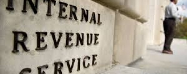 IRS Says It Has Lost Emails Of 5 Other Employees Being Probed