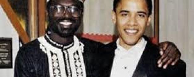 """Lois Lerner And The """"Sham"""" Barack H. Obama Foundation"""