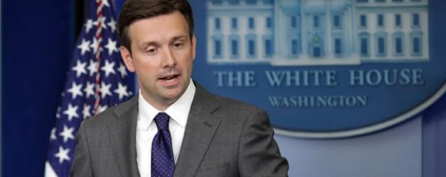 Obama Admin's ISIL Problem