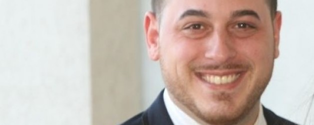 NJ Local: Democrat Politician accused of dropping pants exits councilman race