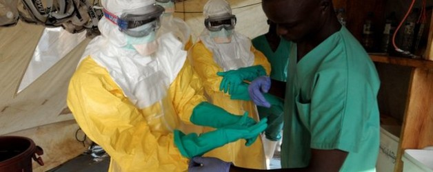 U.S Ebola Outbreak.  What You Need To Know Now That It Is Here
