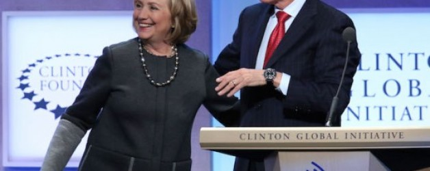 Clinton Foundation causing Campaign to Unravel?