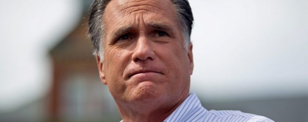 Mitt Romney say it isn't so…. but there is still hope