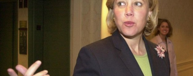 Landrieu claims parents' home as her own, raising questions of Louisiana residency