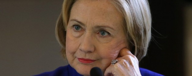 Clinton Campaign in damage control over emails