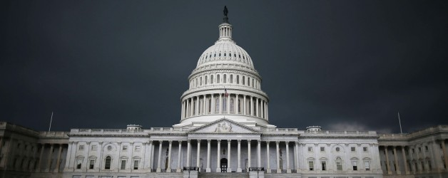 The Battle to Control the US Senate