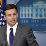 White House chimes in on Trump ….
