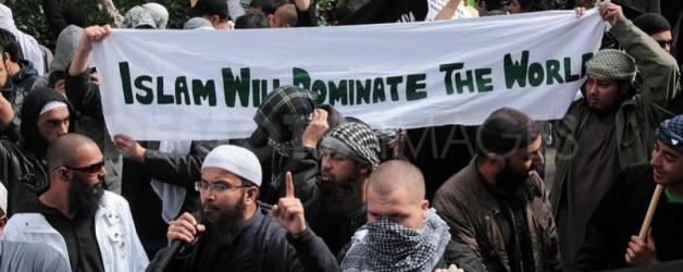 Islam = Peace ….. I think not