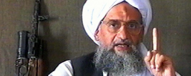 Al-Qaeda Announces New Affiliate in South Asia