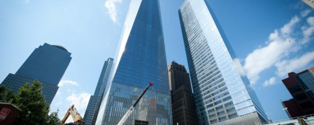 Nuclear Bomb Threatens to blow up One World Trade Center