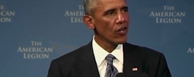 Video Resurfaces of Obama Publicly Mocking the Bible and Jesus (Video)