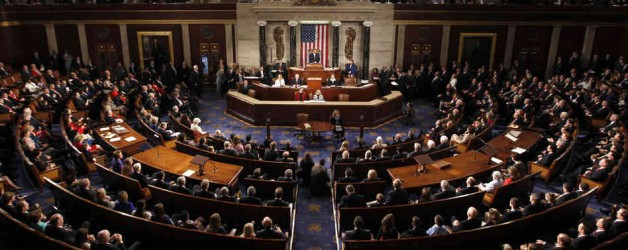 Senate Advances Amendment to Overturn Citizens United