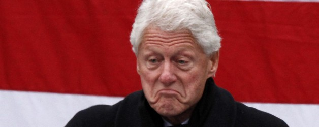 "Clinton Foundation Admits it ""made mistakes"""