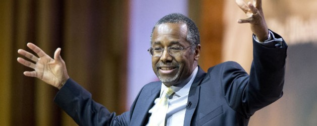 Ben Carson Stabbed Friend During Argument At Age 14 Has A Violent Past