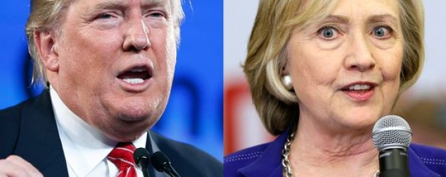 Super Tuesday: Clinton & Trump the big winners
