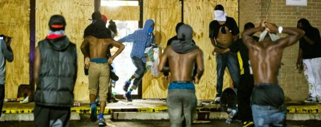 Whittle: FERGUSON AND THE REAL RACE WAR MUST WATCH!!