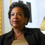 Lynch confirmed as AG Republicans break ranks…..